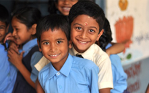 Campaign initiated by Akshaya Patra in Hyderabad benefits 120 children